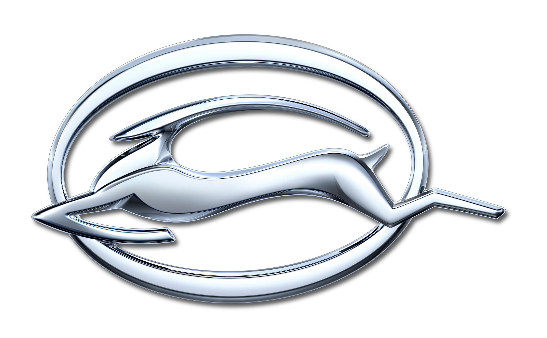 Impala Emblem Design Leaps Forward with New Model.