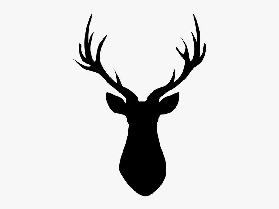 Deer Head Drawing Easy , Transparent Cartoon, Free Cliparts.