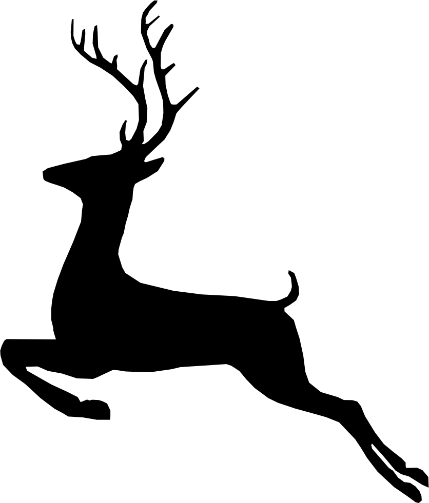 Deer clipart svg, Deer svg Transparent FREE for download on.