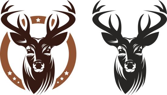 Deer Vector Free at GetDrawings.com.