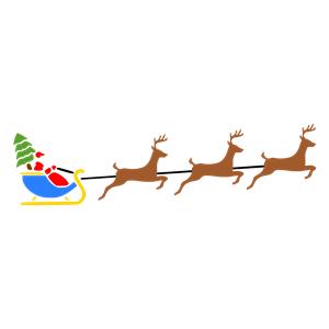 color santa clipart, cliparts of color santa free download (wmf.