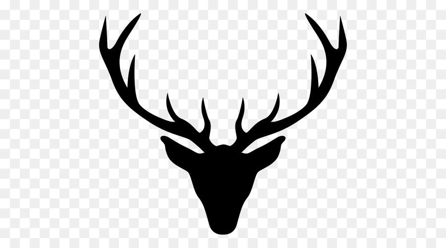 Reindeer Antler Elk Red Deer.