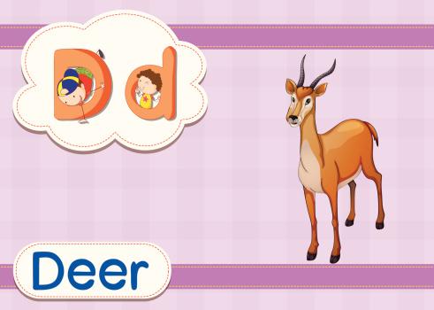 Deer Hide Clip Art, Vector Images & Illustrations.