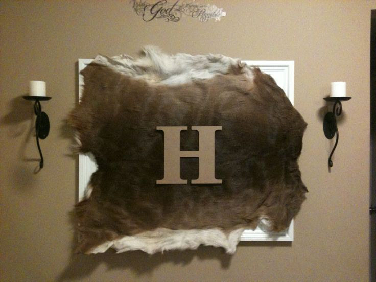 1000+ ideas about Deer Hunting Decor on Pinterest.