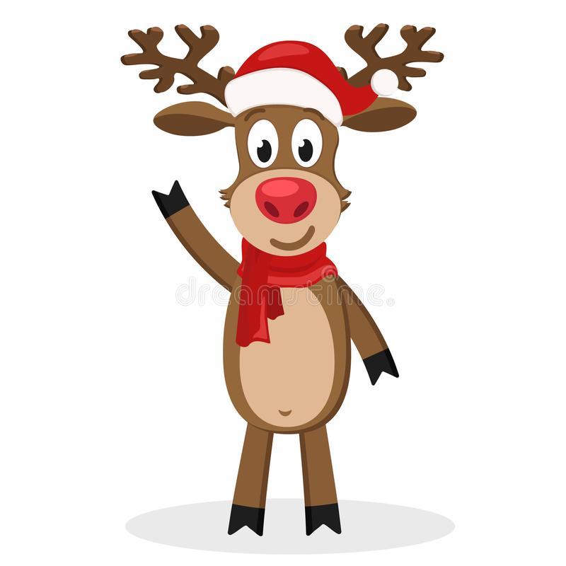 Deer Hoof Stock Illustrations.