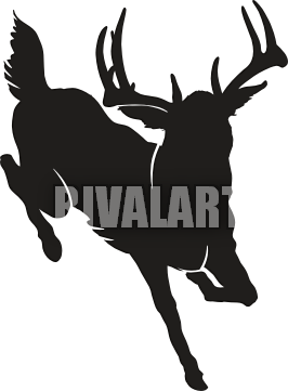 Deer Hunter Silhouette Clipart 20 Free Cliparts Download