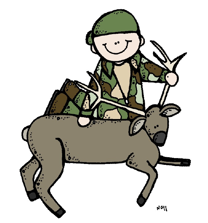 Free Funny Hunting Cliparts, Download Free Clip Art, Free Clip Art.