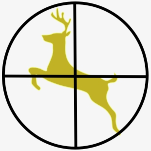 Free Deer Hunting Clipart Cliparts, Silhouettes, Cartoons Free.