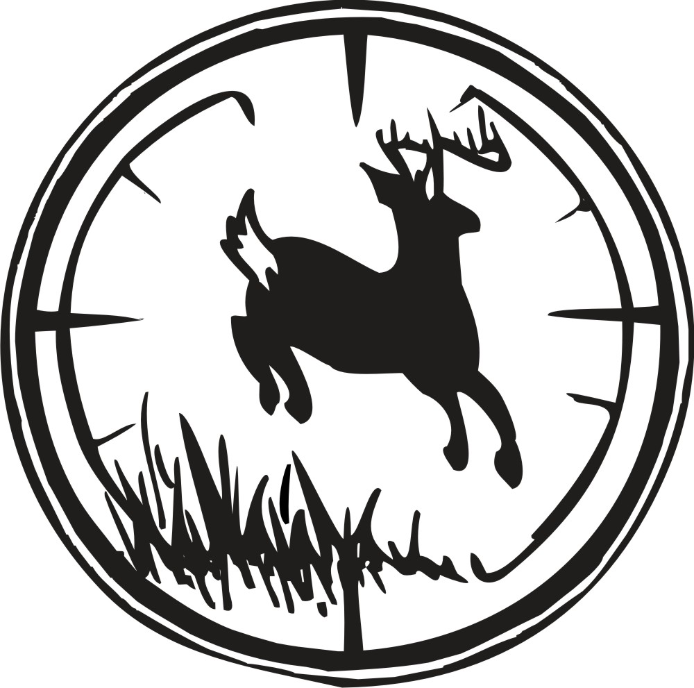 Free Deer Hunting Cliparts, Download Free Clip Art, Free.