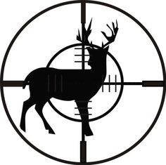Deer Hunting Clipart Free Download Clip Art.
