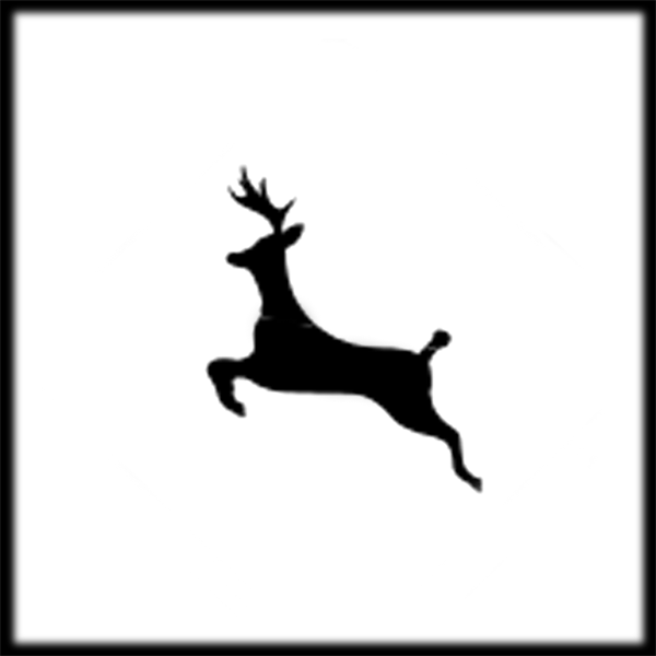 Deer hunting clipart free images 7.