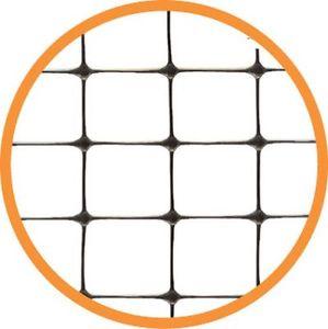 Deer netting clipart #10