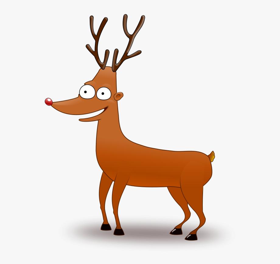 Deer Clip Art Download.