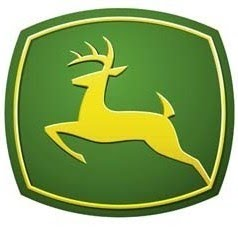 John Deere Clip Art & John Deere Clip Art Clip Art Images.