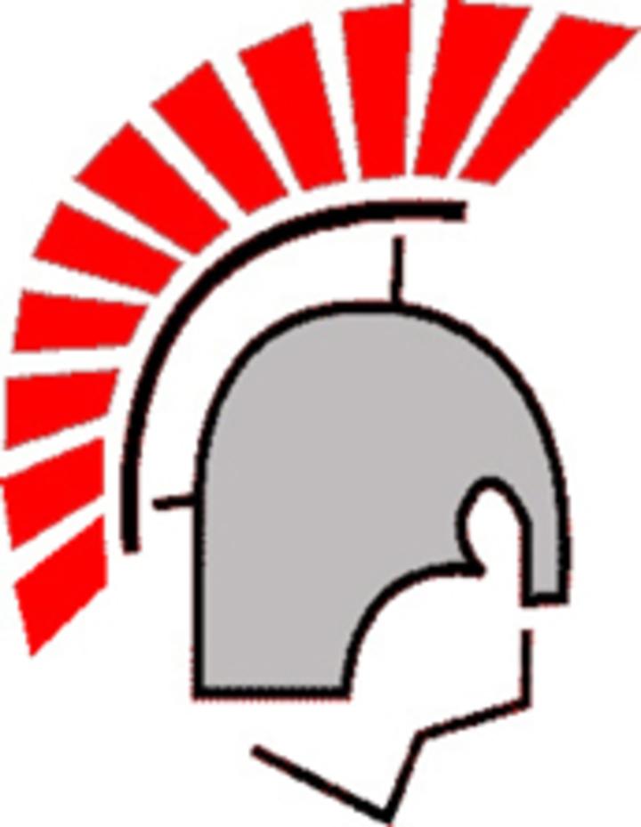 Deerfield High School Warriors.