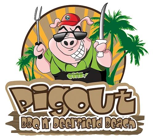10th Annual PigOut n' Deerfield.