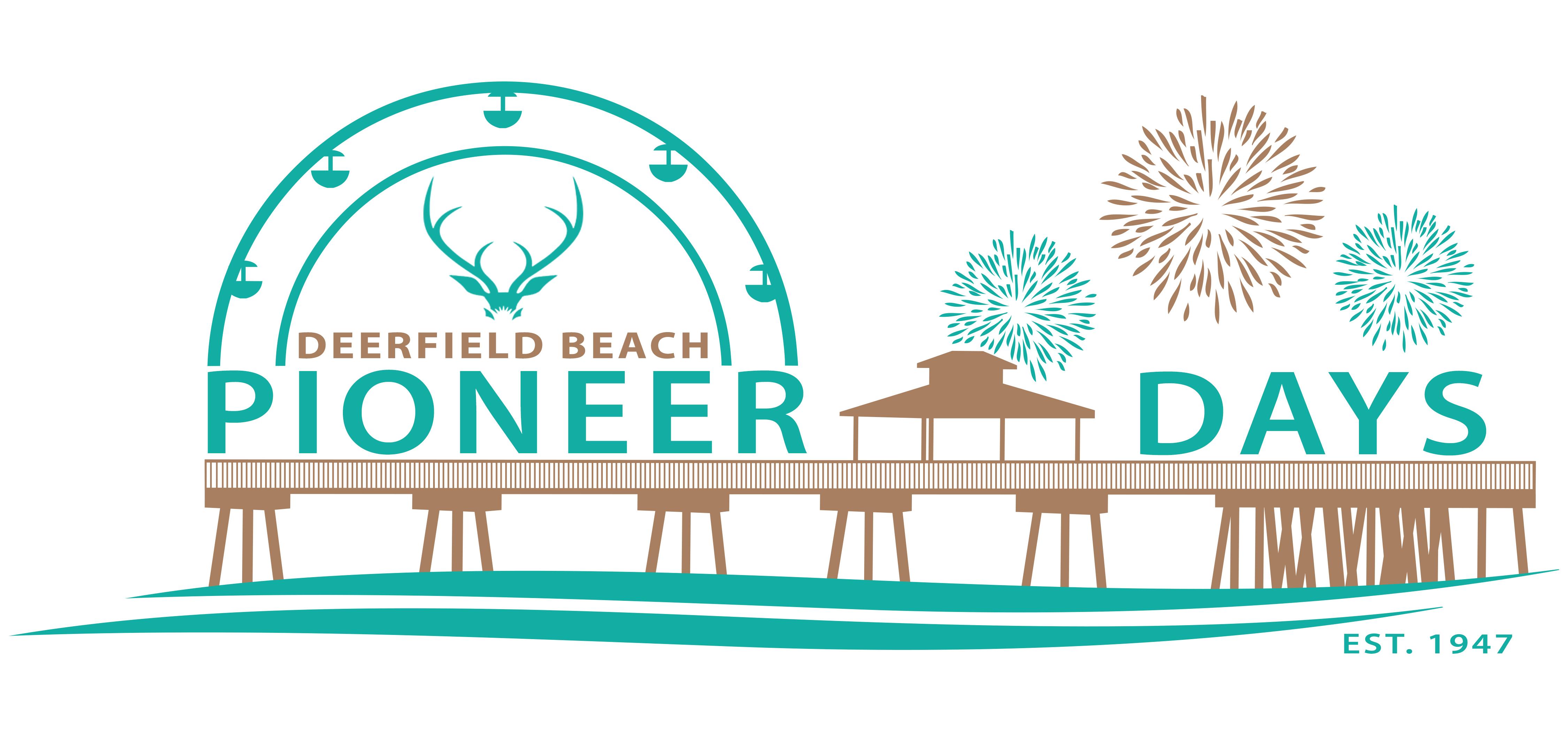 Deerfield Beach Pioneer Days.