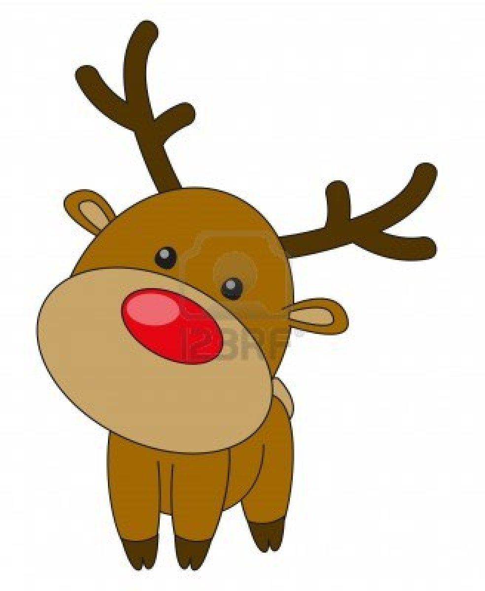 Deer Antlers Clipart.