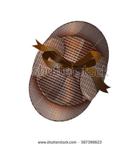 Deerstalker Stock Vectors, Images & Vector Art.