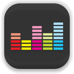 Deezer Icon Free of Pacifica Icons.