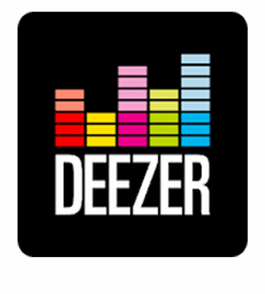 Deezer Music, Transparent Png Download For Free #614418.