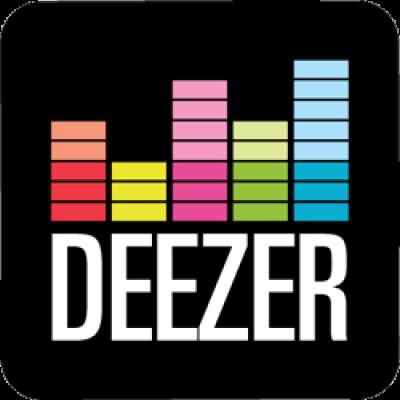 Download Free png Deezer.