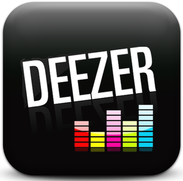 Download Free png deezer music logo French musi.