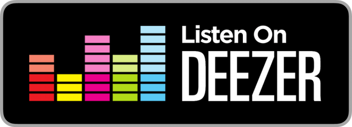 Logo Deezer Png Vector, Clipart, PSD.