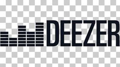 Deezer PNG.