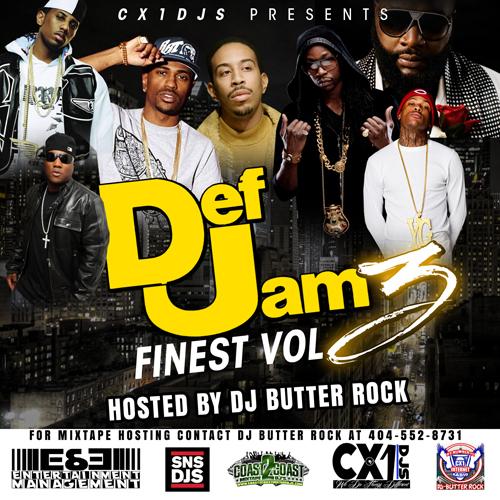 Free DEF Mixtapes @ DatPiff.com.