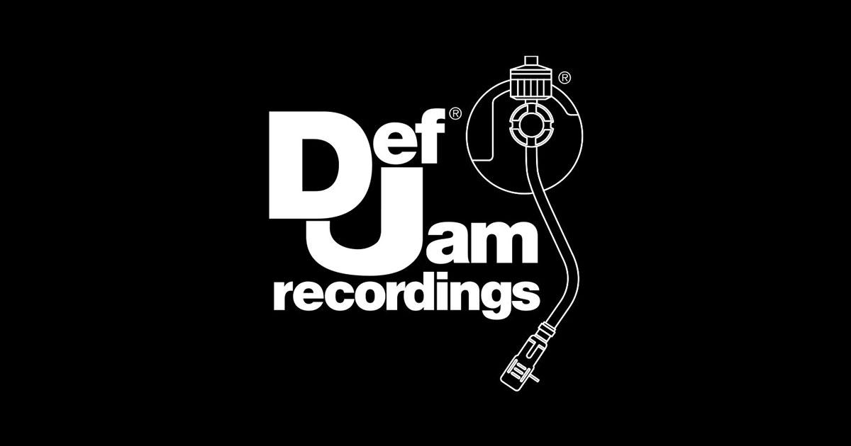 Def Jam.