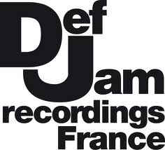 Def Jam Recordings France Label.