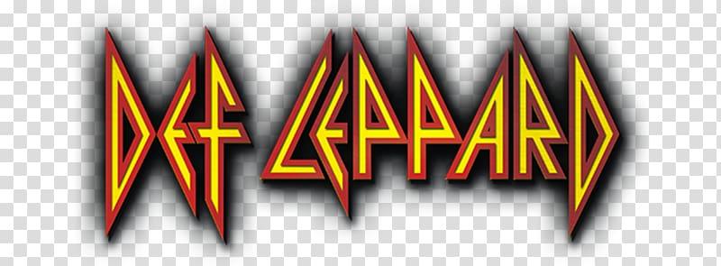 Def Leppard & Journey 2018 Tour Hysteria Logo Concert.