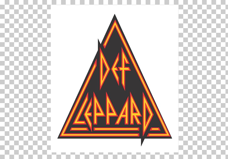 Def Leppard & Journey 2018 Tour Logo New wave of British.