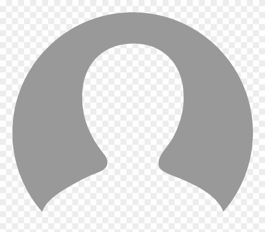 User Profile Default Image Png Clipart (#1578186).