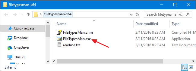 How to Change the Icon for a Certain File Type in Windows.