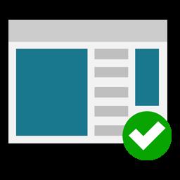 Default Programs Icon.