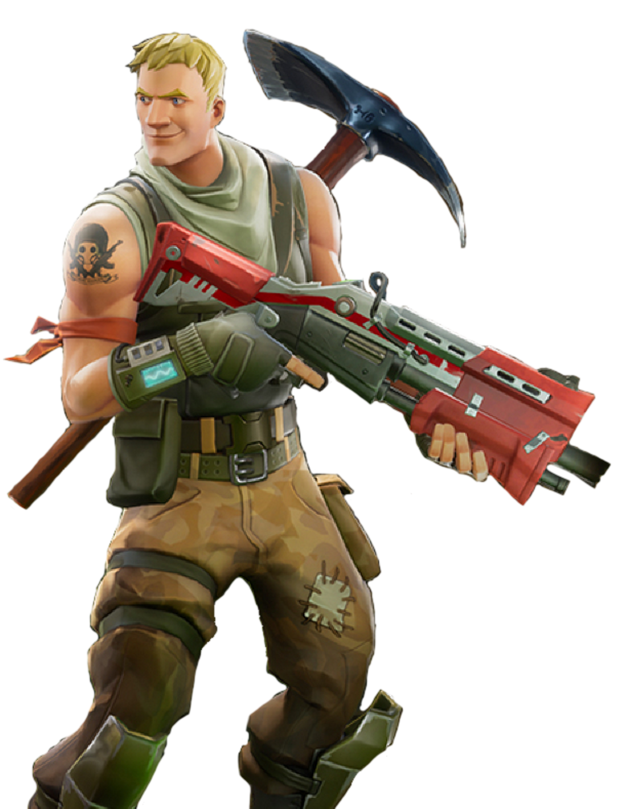 Default Skin Png Fortnite & Free Default Skin Fortnite.png.
