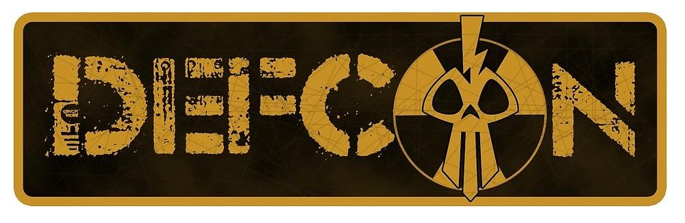 Defcon Logo\