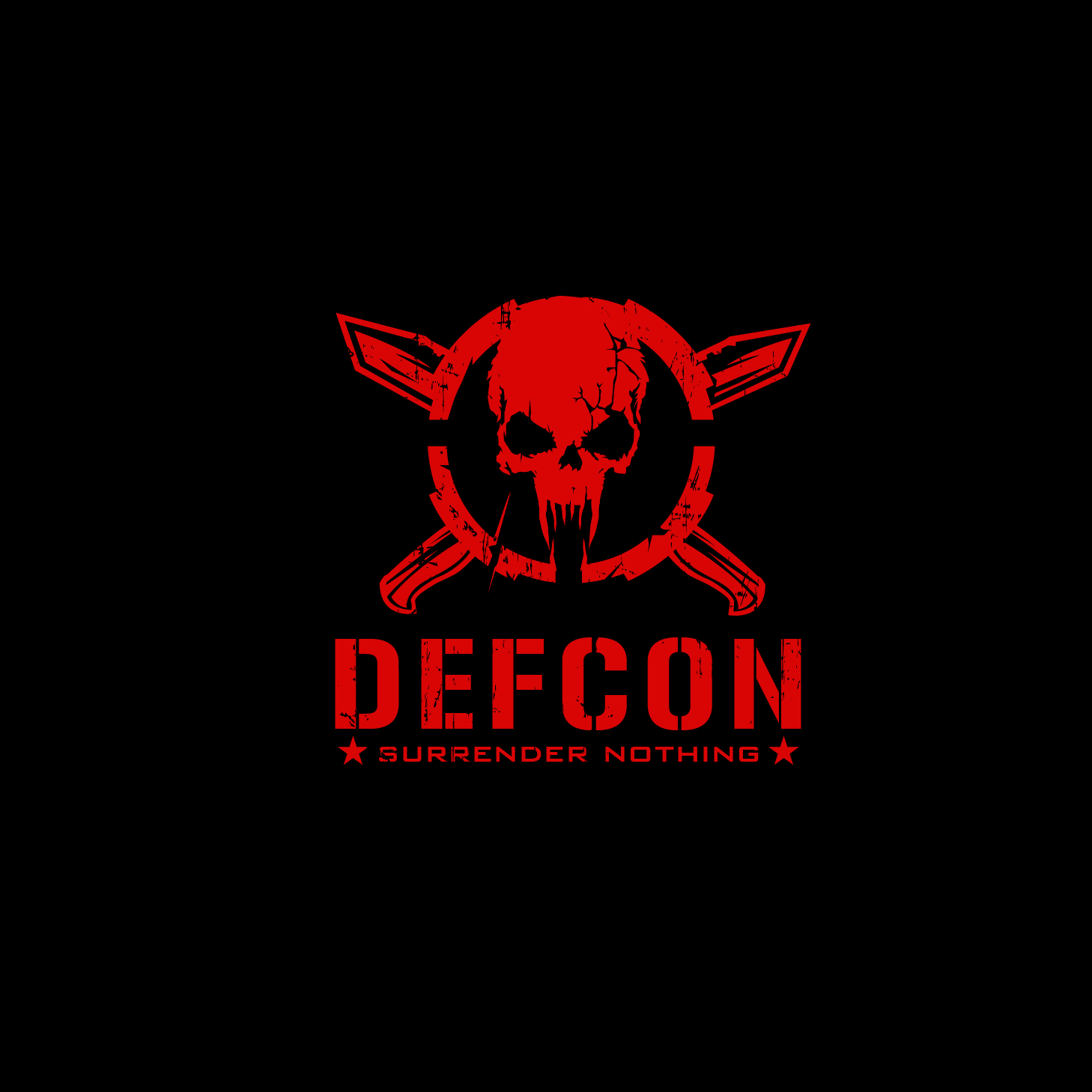 Bold, Serious, It Professional Logo Design for Defcon.