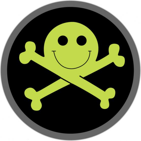 DEFCON Logo.