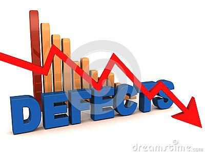 Defects Stock Illustrations.