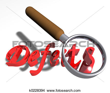 Defect Clipart and Stock Illustrations. 1,119 defect vector EPS.