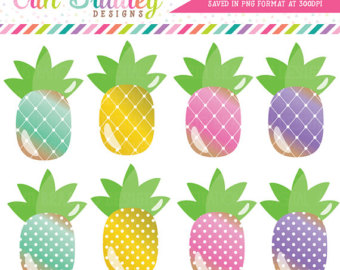 Commercial Use Clipart & Digital Papers by ErinBradleyDesigns.