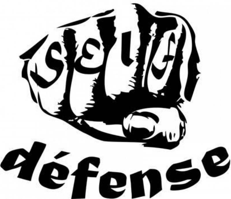 Defence clipart.