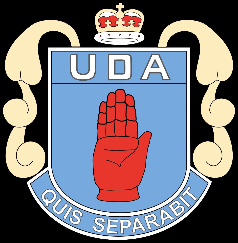 Ulster Defence Association.