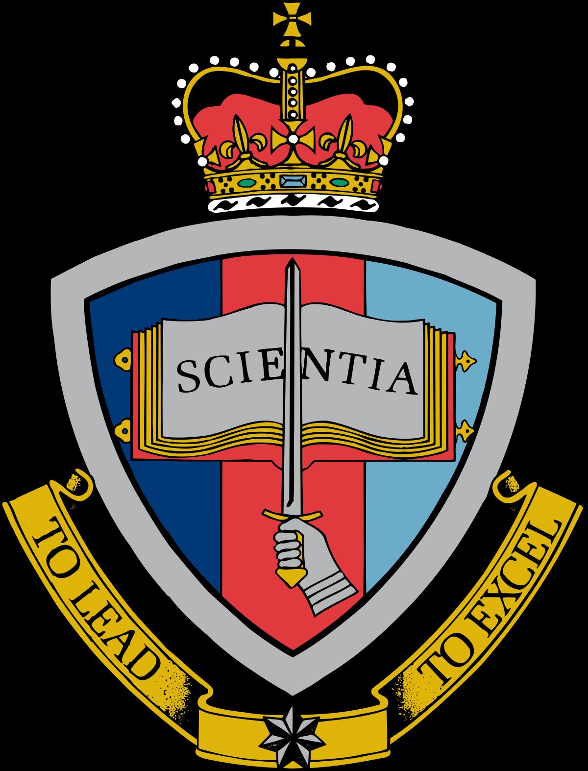 Australian Defence Force Academy.