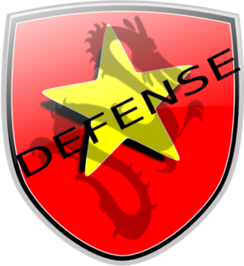 Defense Clipart.