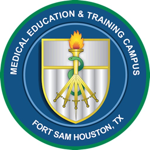 METC Mobile by Defense Health Agency.