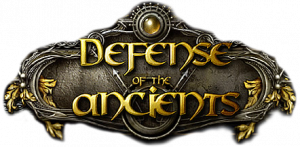 Defense of the Ancients.